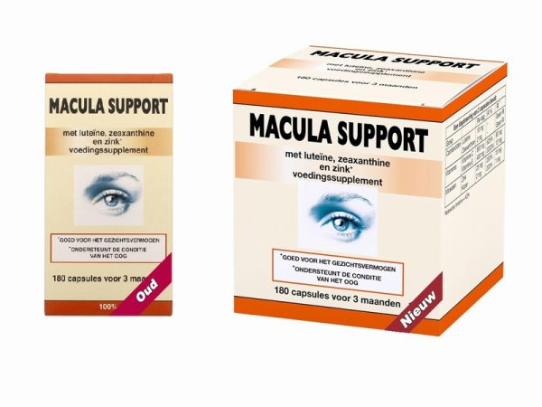 maculasupport
