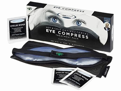 Eye Doctor Premium Hot&Cold oogkompres