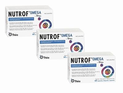 Nutrof Omega 180 capsules