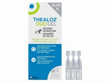 Thealoz Duo Gel 30x0,4g