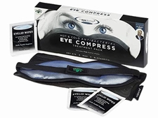 Eye Doctor PLUS Hot&Cold oogkompres