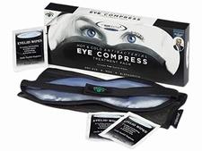 Eye Doctor Premium Hot&Cold oogkompres