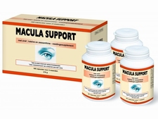 Macula Support 180 capsules