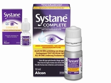 Systane Complete oogdruppels 10 ml.