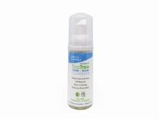 TeaTree Eyelid & Facial cleanser 50 ml. ooglidschuim.