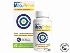 MacuPrime 90 capsules
